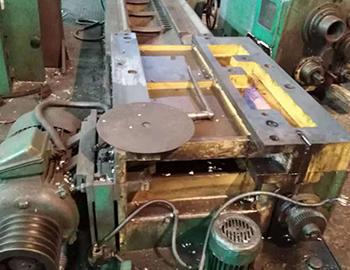 机械设备维修