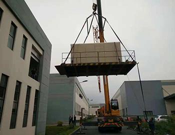 大型设备搬迁
