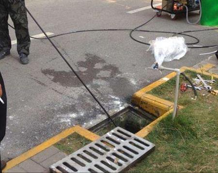 堵塞的下水道有着哪些疏通的方法