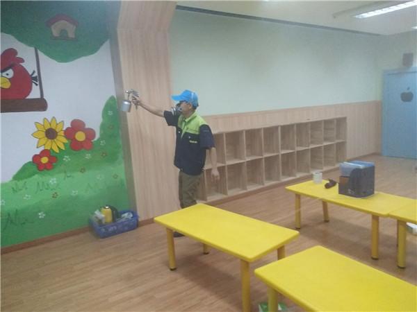 教科院巴蜀实验幼儿园