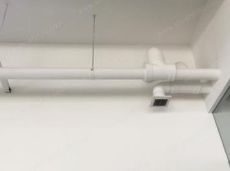 谈谈中央空调与分体空调的区别