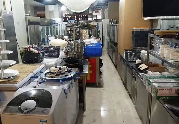 厨房设备的保养养护要如何做
