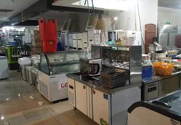 重庆巴南厨房设备回收