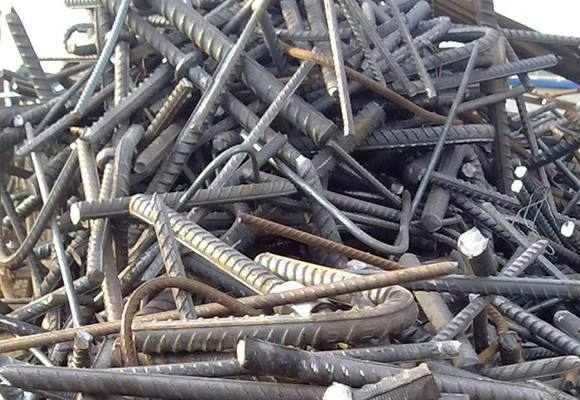 重庆璧山废旧金属回收