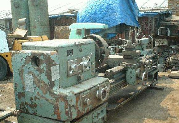 厂房旧设备回收