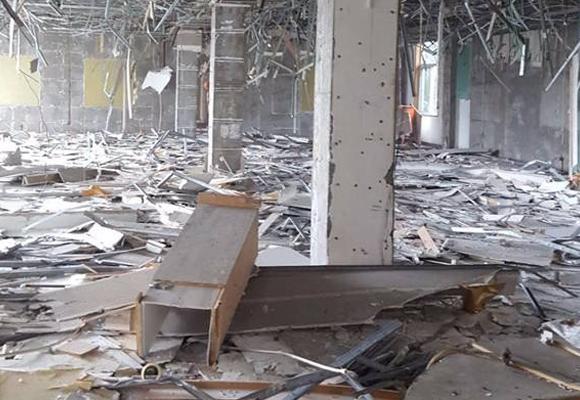 废旧钢板拆除收购