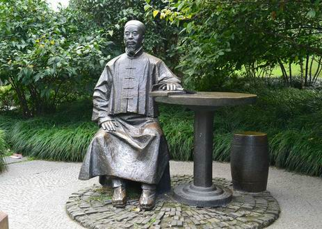 不锈钢雕塑的优点你都了解多少呢?