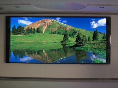 夏季为LED显示器做一个散热方案十分的关键