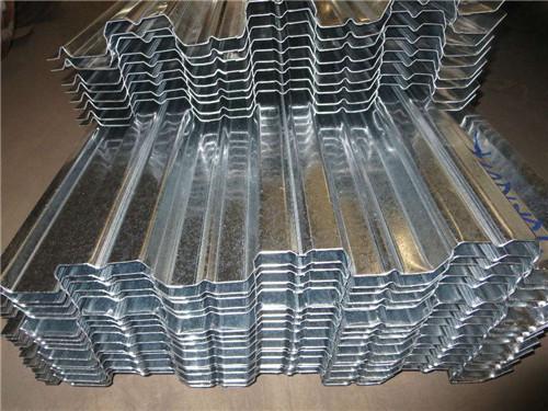 重庆钢筋桁架楼承板