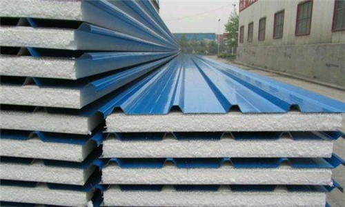 彩钢瓦生产厂家