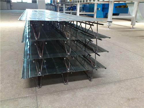 钢筋桁架楼承板厂家
