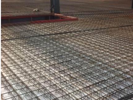 钢筋桁架楼承板之混凝土保护层