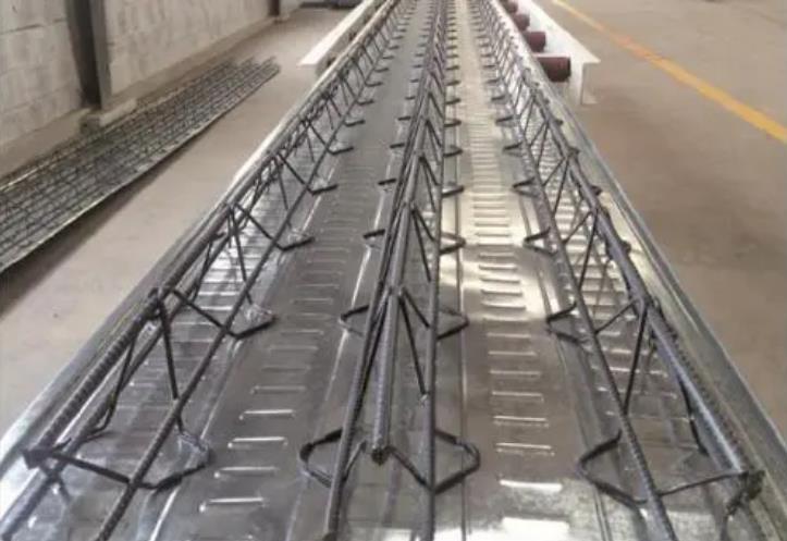 楼承板可有效满足各种施工需求