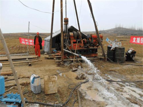 重庆钻井公司