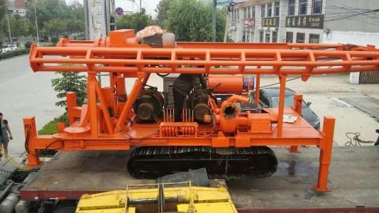 重庆反循环钻井机