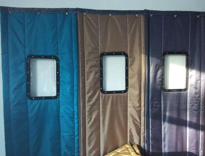 门帘所需尺寸的测量方法介绍