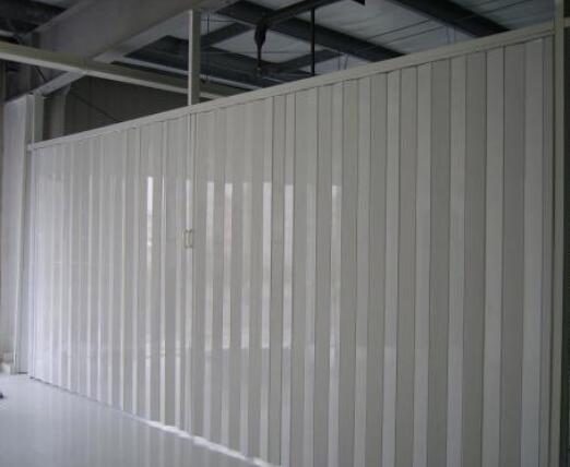 折叠门对于小空间有哪些实用的地方