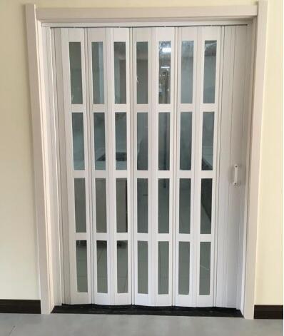 清洗折叠门的要求有哪些