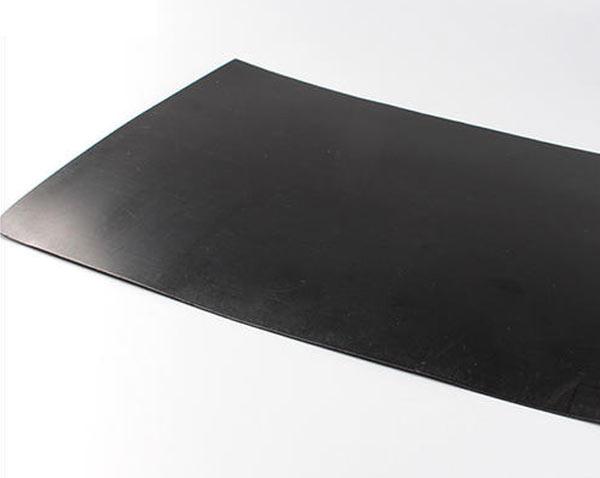 复合土工膜焊接对温度的要求讲解