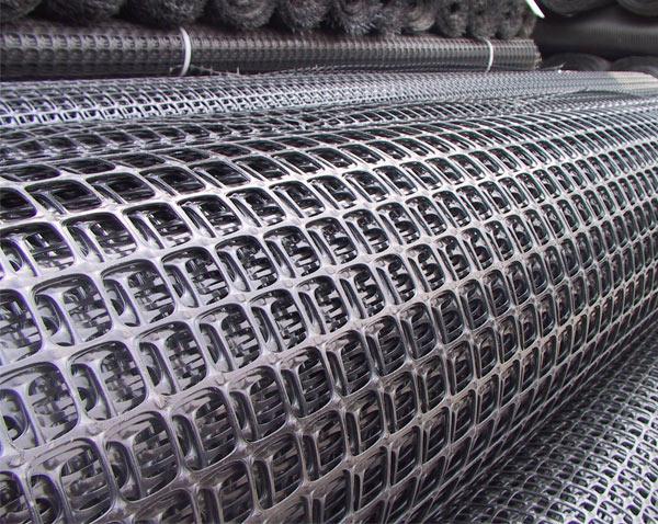焊接土工格栅