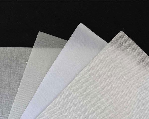 长丝土工布对于施工中接缝有比较高的要求