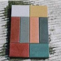 彩石环氧通体亚博竞彩砖