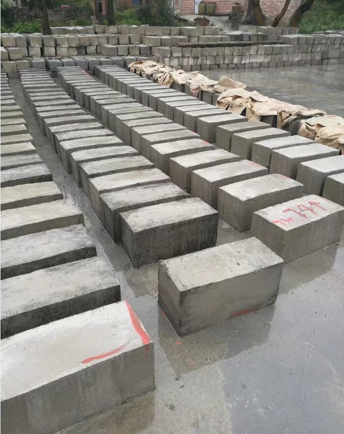 重庆混凝土井石