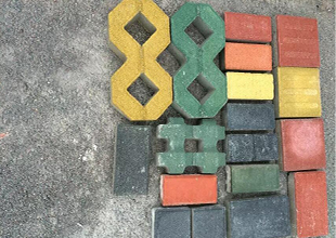 重庆混凝土亚博竞彩砖