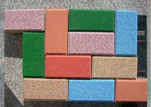 生态砂基亚博竞彩砖