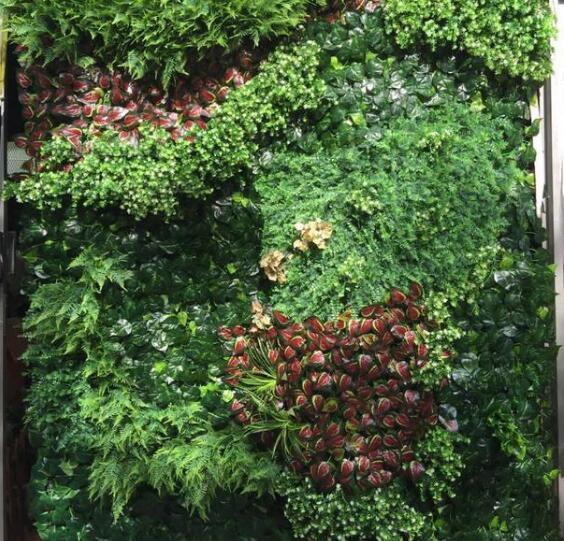 真植物墙和仿真植物墙怎么选