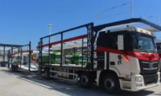 长沙整车物流-哪家公司提供的整车货物运输可靠