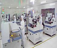 智能工廠之半導體廠設備品質管理