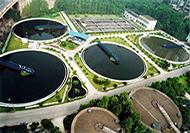 天津某市政污水廠