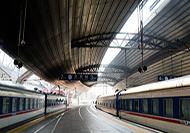 MIO解決方案在列車客戶信息系統中的應用