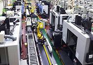 智能工廠之批次設備自動化