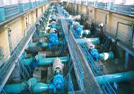 智能工廠之水泵監控系統