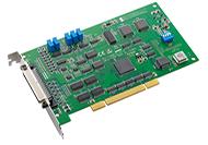PCI-1710U 總線數據采集卡