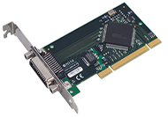 PCI-1671UP IEEE-488.2 Interface Low Profile Universal PCI Card