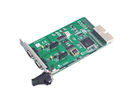 MIC-3680 具有熱插拔功能的 2 端口 CAN 通訊卡