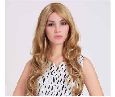 长沙假发专卖店推荐的2020年新款女士假发有没有心动的感觉