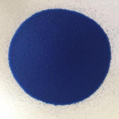 染色彩砂主要色系有哪些