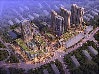 湖南商业地产营销策划方案