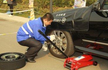 北京市汽车专业救援团队分享汽车维修基础小常识