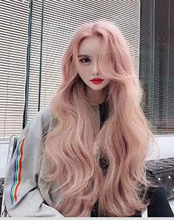 贺加贝美发