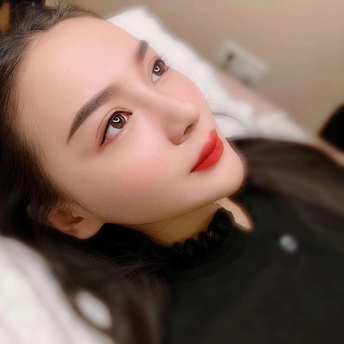 长沙韩式半永久定妆术