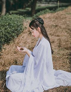 贺加贝 古风摄影教学