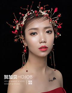 長沙化妝培訓公司