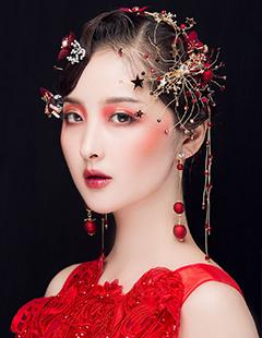 長沙賀加貝化妝師培訓學校