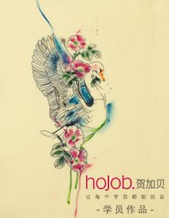 賀加貝紋身技術培訓課程