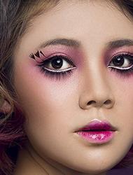 化妆造型班